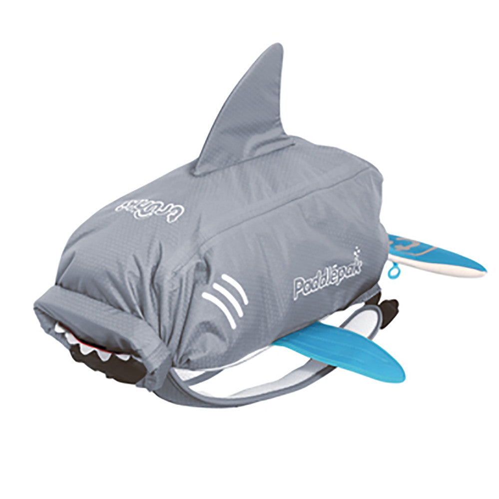 Trunki Paddlepack Shark - vendor-unknown - Little Funky Monkey - 1