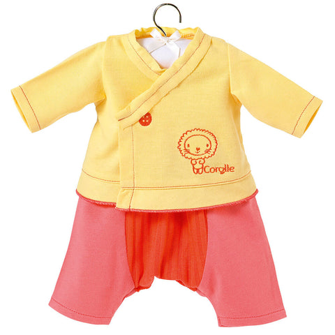 Corolle Sarouel Pants Set 30cm Mon Prem - vendor-unknown - Little Funky Monkey
