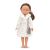 Corolle Les Cheries Coat and Bag set - Corolle - Little Funky Monkey - 1