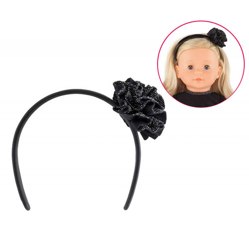 Corolle 36cm Party Headband Ma Corolle - Corolle - Little Funky Monkey - 1