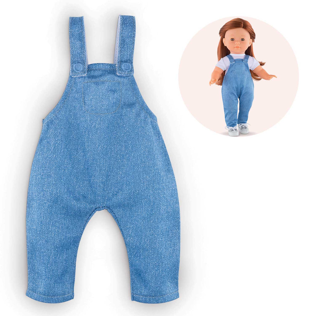 Corolle 36cm Overalls Ma Corolle