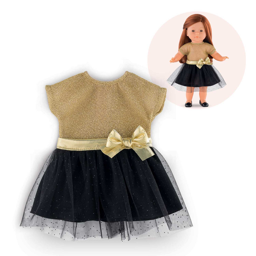Corolle 36cm Party Dress Ma Corolle