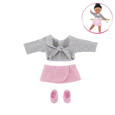 Corolle 36cm Dance Lesson Set Ma Corolle - Corolle - Little Funky Monkey - 1