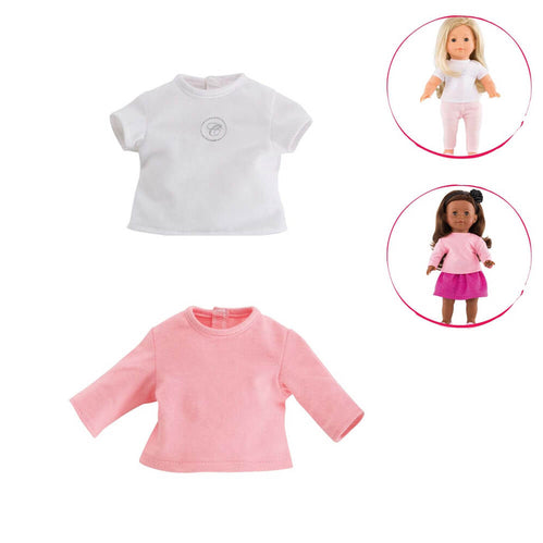 Corolle 36cm T-Shirt Set Ma Corolle - Corolle - Little Funky Monkey - 1