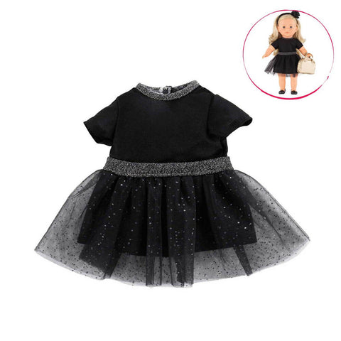 Corolle 36cm Black Party Dress Ma Corolle - Corolle - Little Funky Monkey - 1