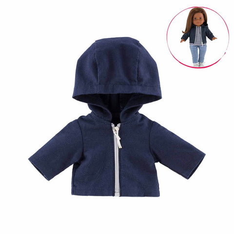 Corolle 36cm Hooded Jacket Ma Corolle - Corolle - Little Funky Monkey - 1