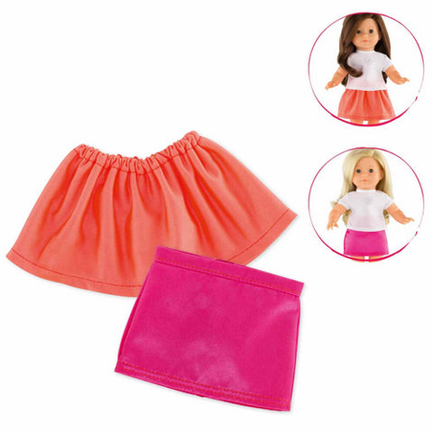 Corolle 36cm Skirt Set Ma Corolle - Corolle - Little Funky Monkey - 1