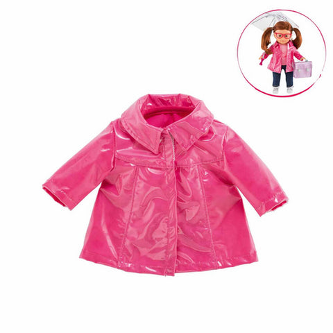 Corolle 36cm Cherry Raincoat Ma Corolle - Corolle - Little Funky Monkey - 1
