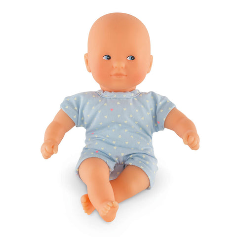Corolle Calin Mini Sweet Heart Blue - Corolle - Little Funky Monkey - 1