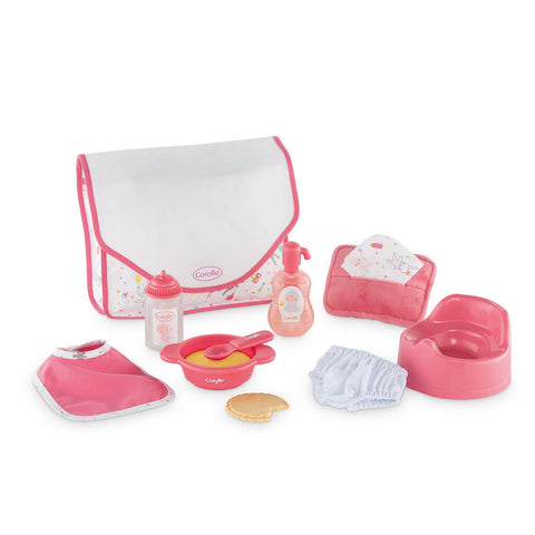 Corolle Mon Prem Accessories Set
