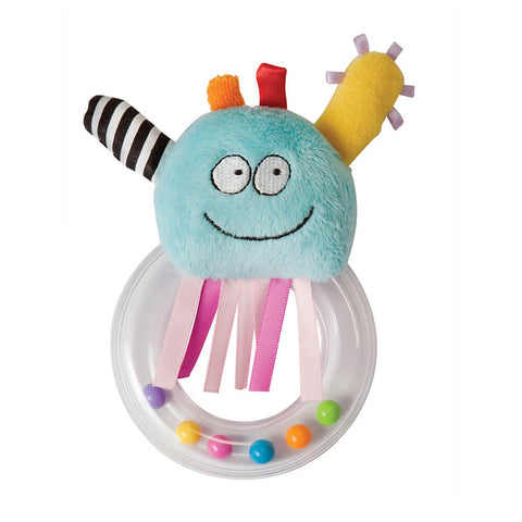 Taf Toys Ring Rattle Kooky