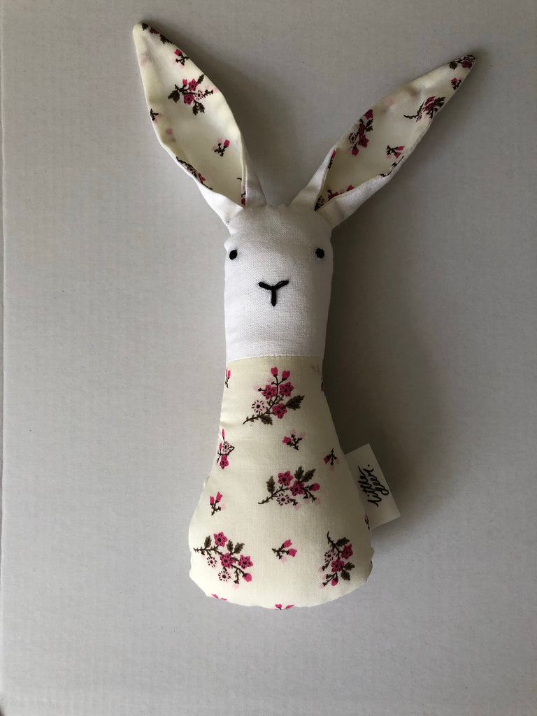 Bunny Rattle - Neutral