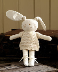 Ballet Bunny Soft Toy - Girl