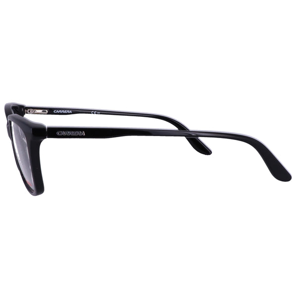 CARRERA Eyeglasses 6639 807 Black Women 54x15x145