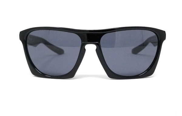 DRAGON Sunglasses CLASSY 001 Shiny Black Shield 55x00x145