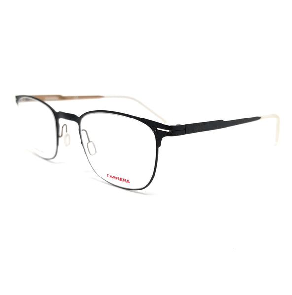 CARRERA Eyeglasses CA6660 VBJ Matte Bronze Men 48x22x145