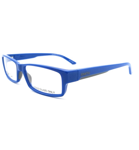SMITH Eyeglasses BROADCAST 2.0 LN5 Blue Grey Men 54x16x140