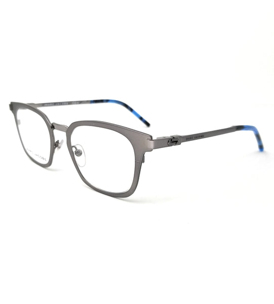 MARC JACOBS Eyeglasses MARC 145 LN4 Smtdkruth Men 48x20x145