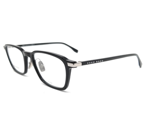 BOSS by Hugo Boss Eyeglasses 0910 807 Black Men 50x19x140