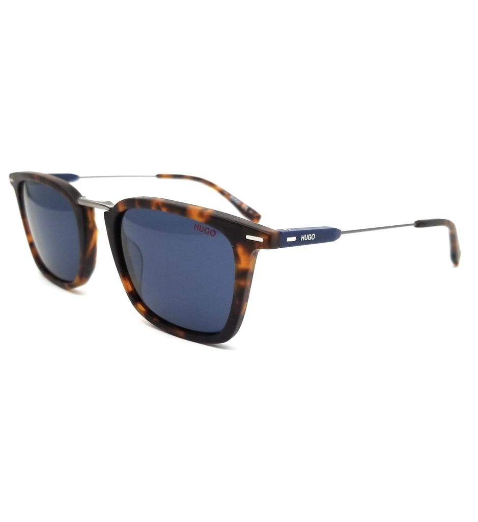 HUGO by Hugo Boss Sunglasses HG 0325 MATT HAVANA Men 51x21x140