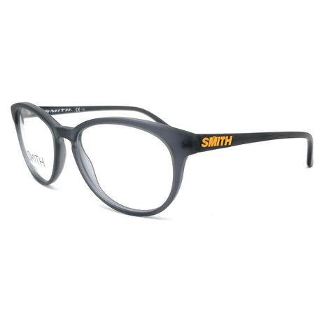 SMITH Eyeglasses FINLEY G37 Matte Gray Unisex 51x16x140