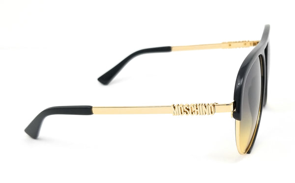 Moschino Sunglasses MOS041S KB7 Grey Women 58x16x140