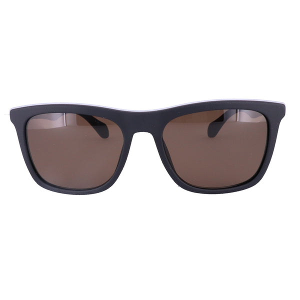 BOSS Sunglasses 0776S RAJ Black Dk Brown Men 54x18x150