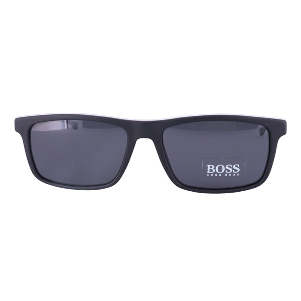 BOSS Sunglasses 0920S YPP Black Men 54x16x140
