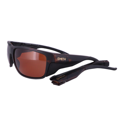 SMITH Sunglasses FREESPOOL MAG N9P Matte Havana Men 64x14x125
