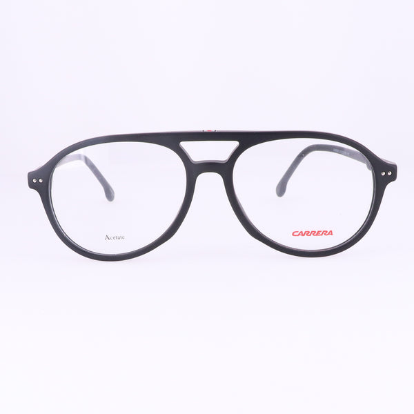 CARRERA Eyeglasses 2002T 003 Matte Black Unisex Adults 51x15x135