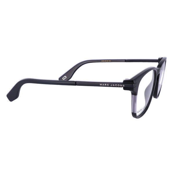 MARC JACOBS Eyeglasses MARC 297 807 Black Unisex Adults 51x16x150