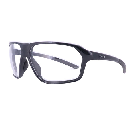 SMITH Photochromic Sunglasses PATHWAY 0807 BLACK Unisex Adults 62x14x130