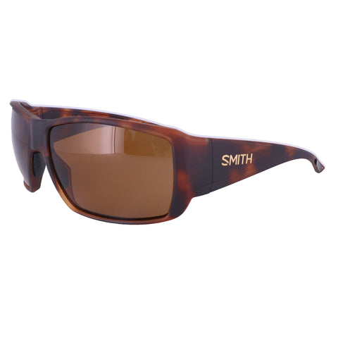 SMITH Sunglasses GUIDES CHOICE 096V HAVANA Unisex Adults 62x17x120