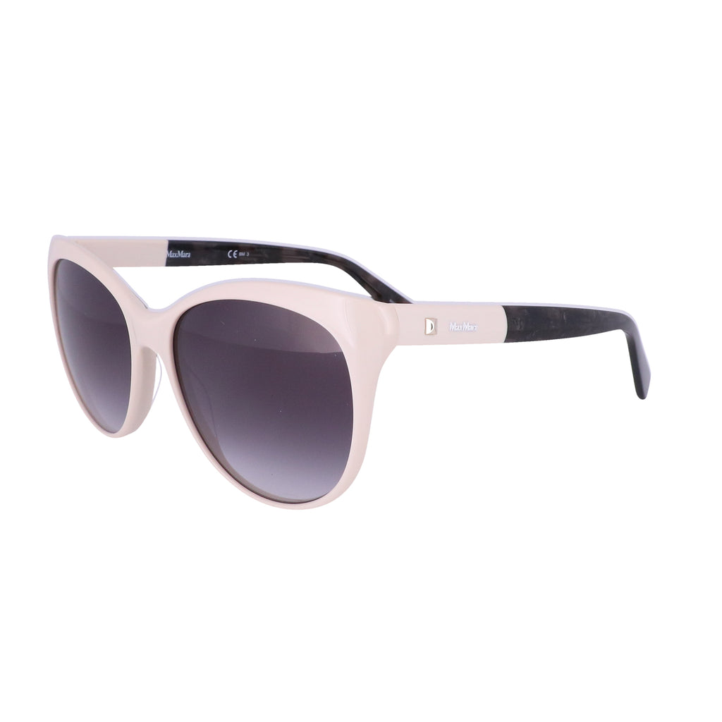 MAX MARA Sunglasses MM COSY 0SZJ IVORY Women 56x17x145