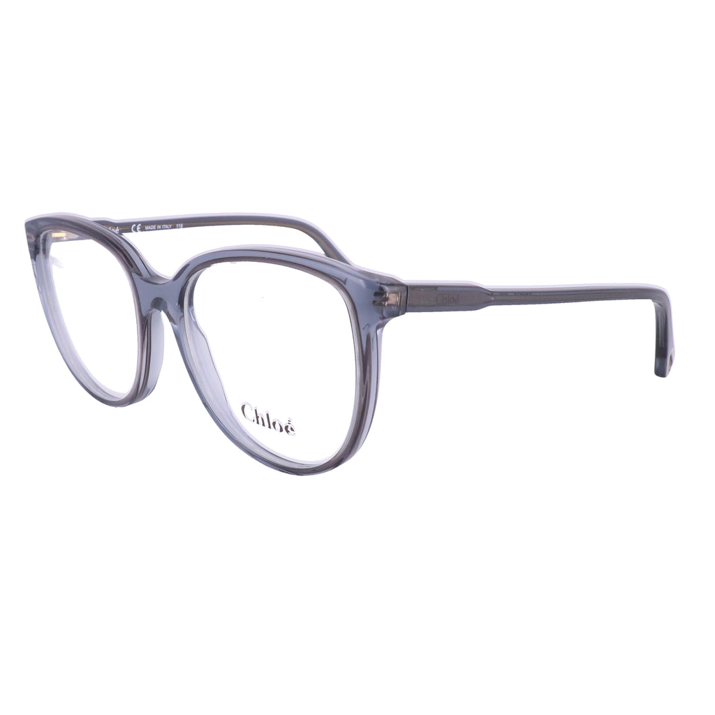 CHLOE Eyeglasses CE2719 036 Dark Grey Cat Eye Women 54x17x140
