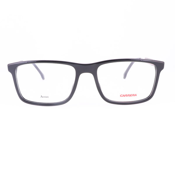 CARRERA Eyeglasses 8834 0SUB MATTE BLACK Men 54x17x145