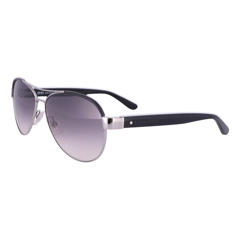 BOSS Sunglasses 0788/S 085K RUTHENIUM BLACK Women 58x14x140