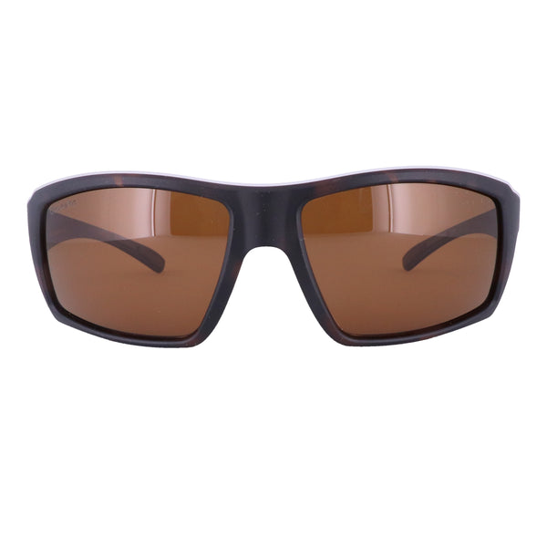 SMITH Sunglasses CHALLIS 0SST MATTE TORTOISE Men 61x15x120