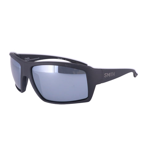 SMITH Sunglasses CHALLIS 0DL5 MATTE BLACK Men 61x15x120
