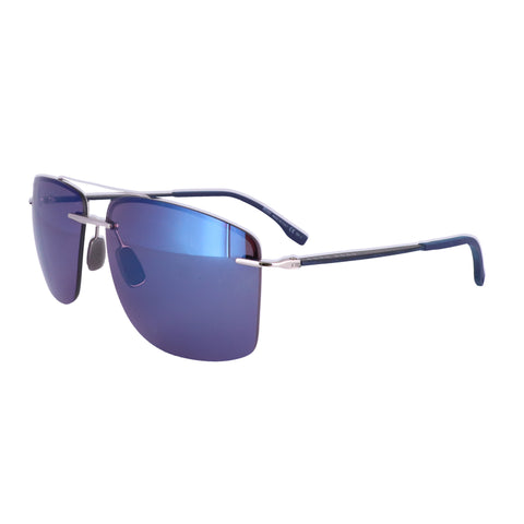 BOSS Sunglasses 1033F/S 06LB RUTHENIUM Men 64x15x145