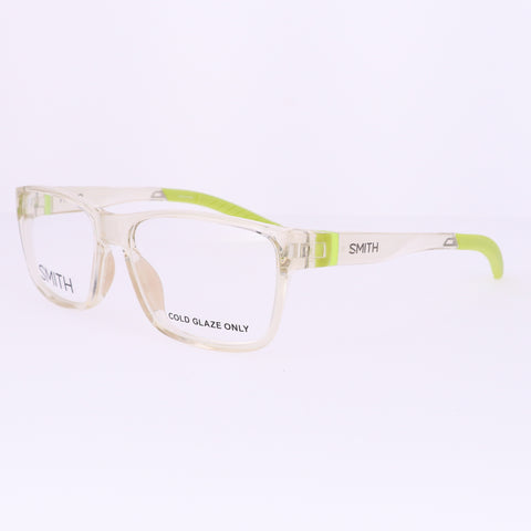 SMITH Eyeglasses OUTSIDER XYO Grey Honsh Men 55x16x140