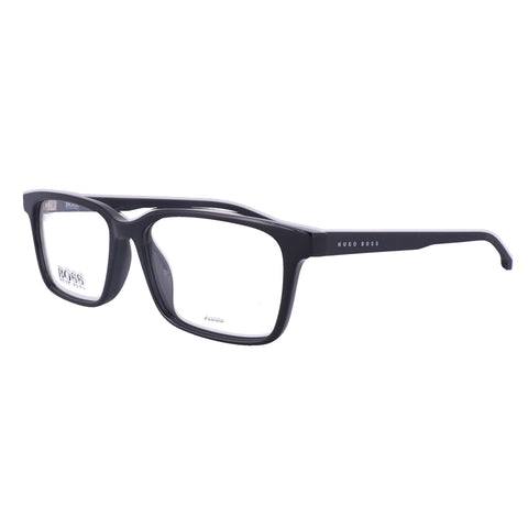 BOSS Eyeglasses 0924 0807 BLACK Men 51x15x145