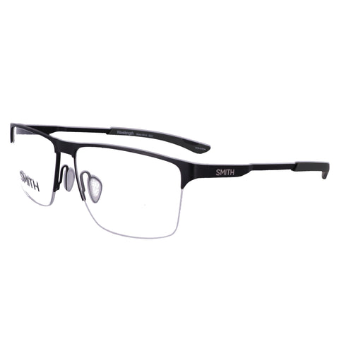 SMITH Eyeglasses WAVELENGTH 003 Matte Black Men 58x15x145