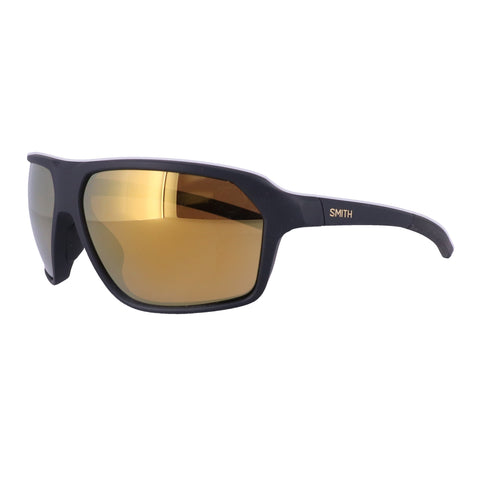SMITH Sunglasses PATHWAY 0003 MATTE BLACK Unisex Adults 62x14x130