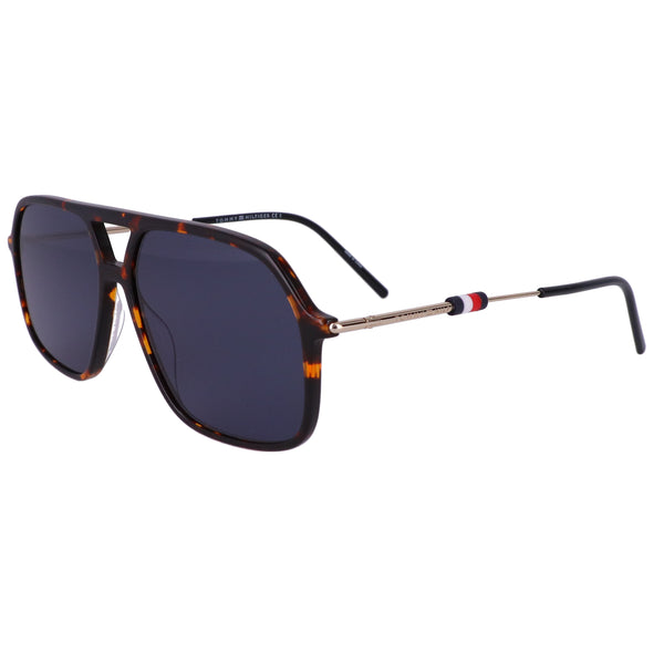 TOMMY HILFIGER Sunglasses TH 1645S 086 Dark Havana Men 57x14x145