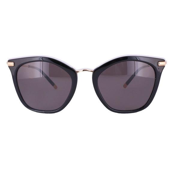 CALVIN KLEIN Sunglasses CK1231S 001 Black Butterfly Women 54x20x140