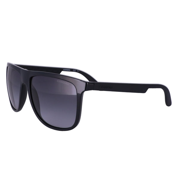 CARRERA Sunglasses 5003 BIL Shiny Black Unisex 58x16x140