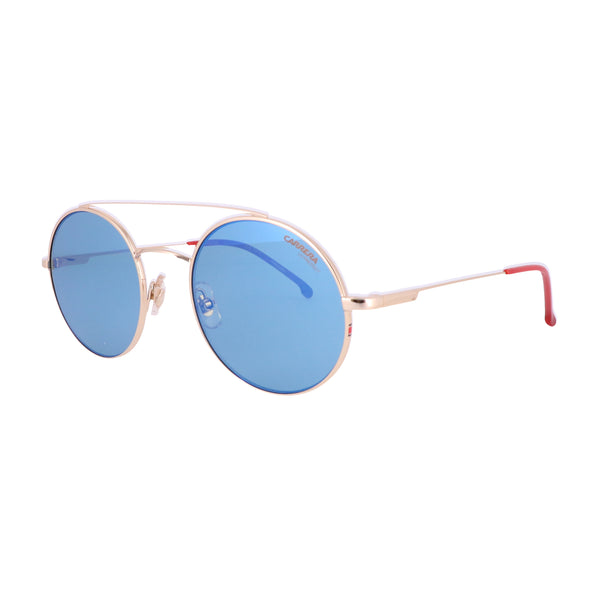 CARRERA Sunglasses 2004T 0Y11 GOLD RED Unisex 51x19x135