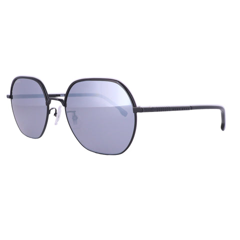 BOSS Sunglasses 1107F 0807 BLACK Men 56x19x145