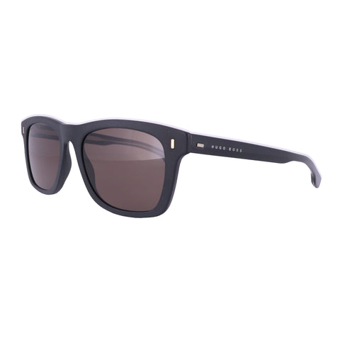 BOSS Sunglasses 0925 0807 BLACK Men 52x19x145